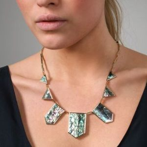 House of Harlow 1960 | Classic 5 station necklace